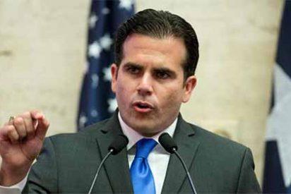 """Rosselló, gobernador de Puerto Rico: """"López Obrador debería enviar la carta a Maduro por los muertos del régimen"""""""