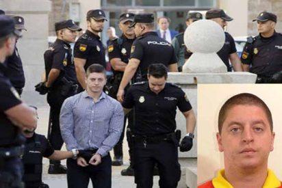 Arrestado en Marruecos un asesino español que se fugó al ser trasladado a un hospital de Madrid
