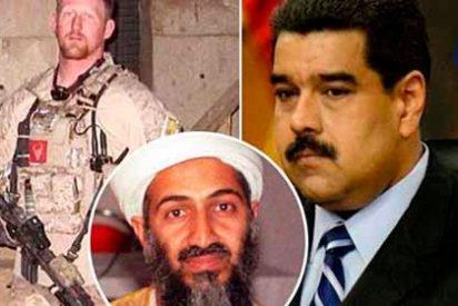 Robert O'Neill, el militar que ejecutó a Bin Laden, prevé un final sangriento para el dictador Nicolás Maduro