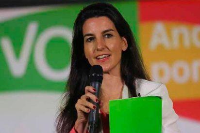 """Rocío Monasterio: """"Solo me he sentido discriminada como mujer cuando he dado órdenes a musulmanes en las obras"""""""