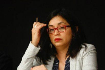 La imputada Rommy Arce quiere ser alcaldesa: será cabeza de lista por anticapitalistas de Madrid en Pie