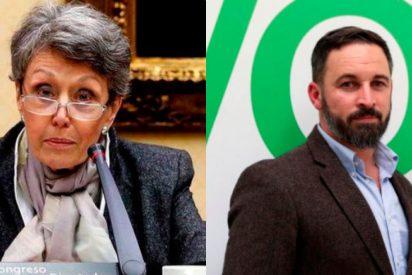 Las 'pedradas' de RTVE contra Vox dejan en bragas a los violentos de las CUP y los CDR