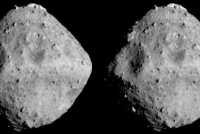 Universo: El asteroide Ryugu es rico en carbono pero pobre en agua