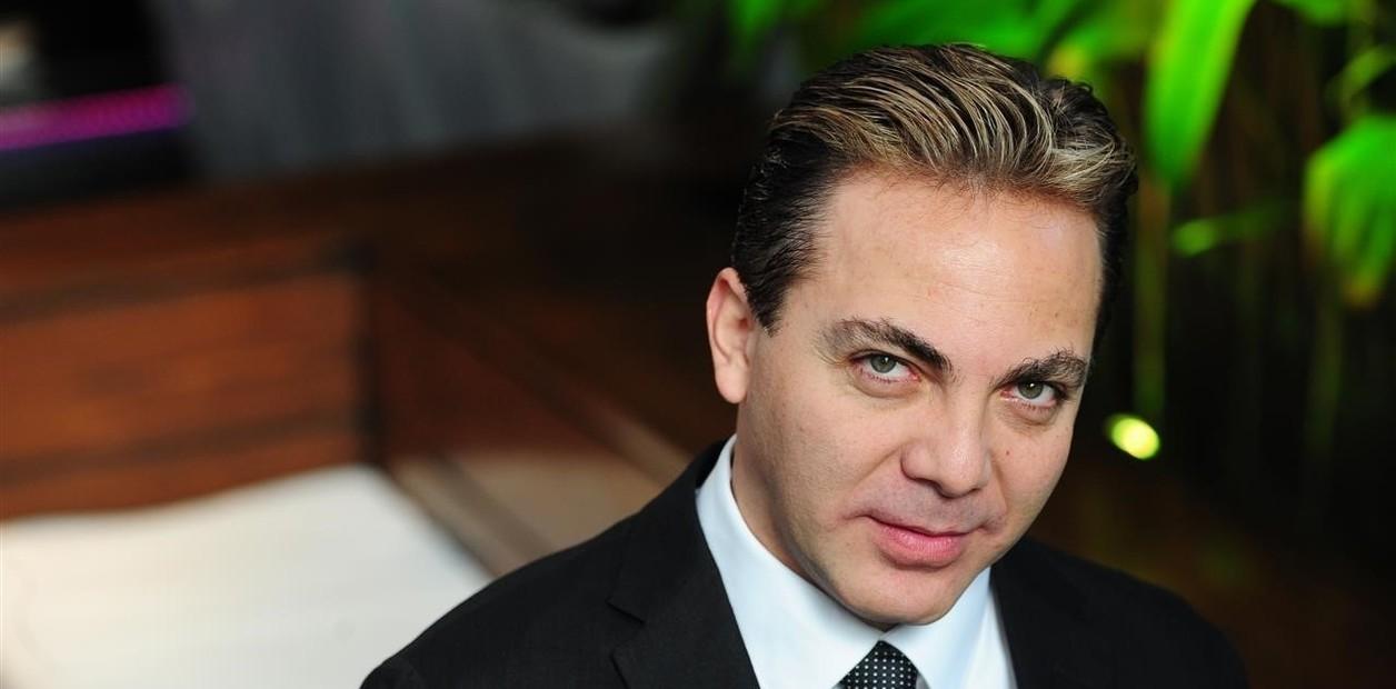 Cristian Castro imitará a las Kardashian y destapará su intimidad en un reality show