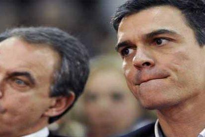 Pedro Sánchez: Otra campaña de Zapatero que volverá a arruinar a los españoles