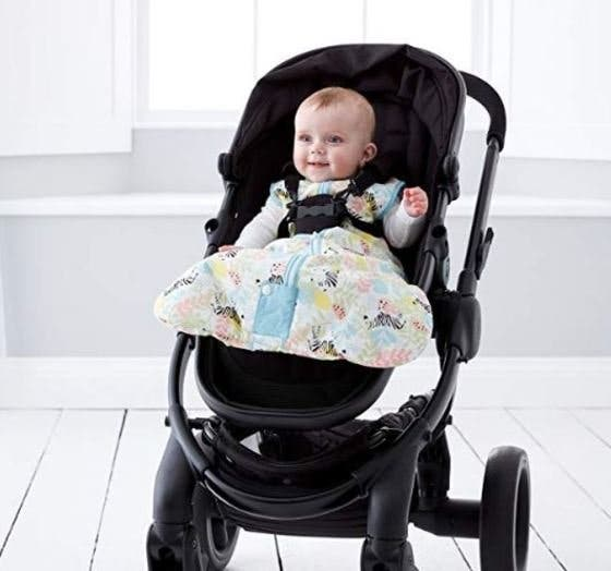 sacos de bebé para el cochecito