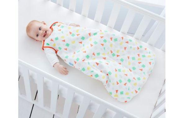 sacos de bebé beneficios