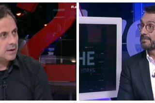Los corresponsales extranjeros del Canal 24 Horas despedazan las falsas consignas feministas implantadas en TVE