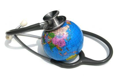 España: La satisfacción en el sistema sanitario público baja tres décimas con respecto a 2017