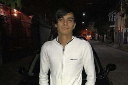 El hacker argentino de 19 años que se hizo millonario por 'cazar' errores informáticos
