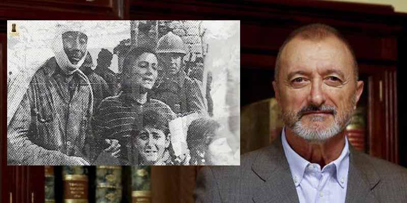 El heroismo de unos guardias civiles de 1936 que impresiona a Pérez Reverte y espanta a sectarios y tontos