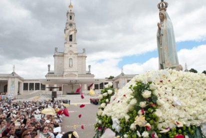 Portugal: El santuario de Fátima limita a 6.000 fieles la peregrinación de octubre de 2020