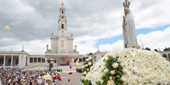 Portugal: El santuario de Fátima limitará a 6.000 fieles la peregrinación internacional de octubre de 2020