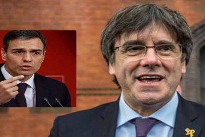 Cataluña: Los abusos del separatismo no van a cesar y lo que es de gilipollas en que los sigamos financiando