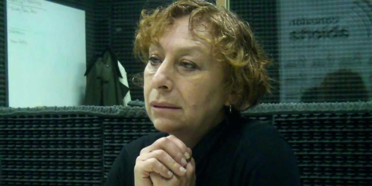 El chavismo utiliza a una escritora argentina y comunista para su lavado de imagen en España