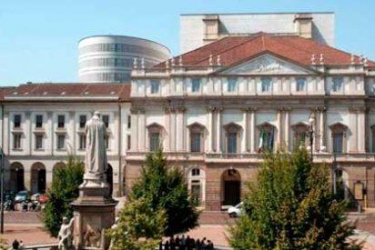 """Descubre Milán, la """"Ciudad de los teatros"""""""