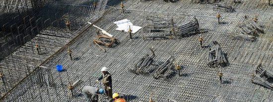 Se afianza la recuperación de la construcción en España
