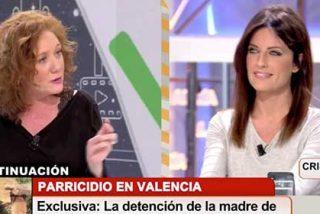 Cristina Seguí escandaliza a los progres de Cuatro por afirmar que muchas feministas pisan poco la ducha
