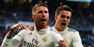 Un Real Madrid sin pegada toca fondo ante el Barça, se despide de la Liga y se centra en Champions