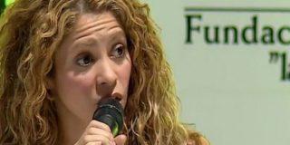 Foto insólita: La imagen que desmonta el mito erótico detrás de Shakira