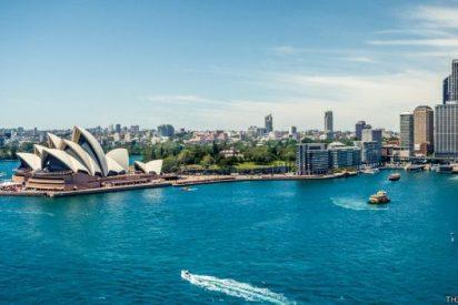 Vuelos baratos a Australia