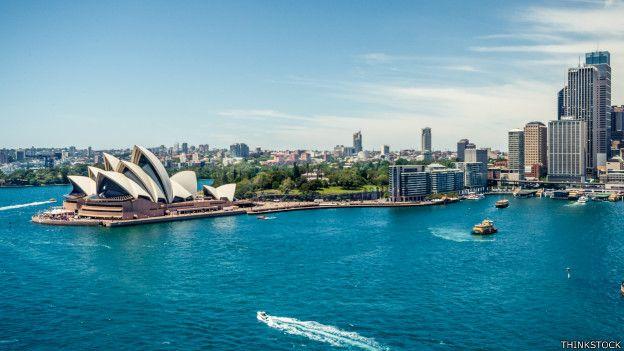 """Australia, sin nuevos casos de COVID en una semana, creará una """"burbuja de viajes"""" en el Pacífico"""