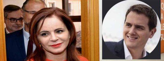 Pucherazo: El fiasco de las primarias de Ciudadanos en Castilla y León alcanza de lleno a Albert Rivera