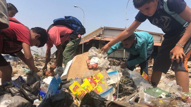 ONU: Un cuarto de la población de Venezuela necesita ayuda urgente
