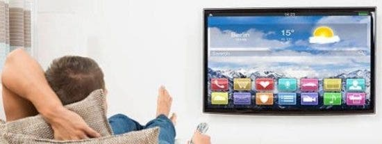 Televisores Smart TV de 40 pulgadas baratos, (nuestra selección desde 272 €)