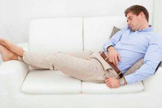 ¿Cuáles son los riesgos de una vida sedentaria para nuestra salud? ¡Actívate!
