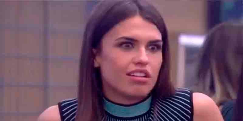 GH DUO: Sofía Suescun vive su peor momento en la casa y acaba con un ataque de ansiedad