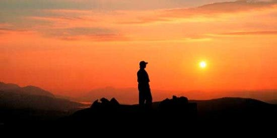 """¿Dónde y cuándo ver el """"Sol de Medianoche""""?"""