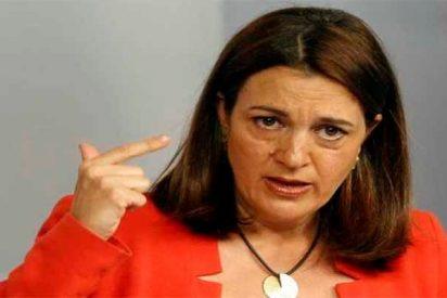 La socialista Soraya Rodríguez pide la baja en el PSOE por la claudicación de Sánchez ante el independentismo