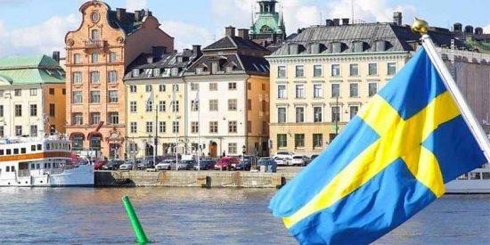 Vuelos baratos a Estocolmo