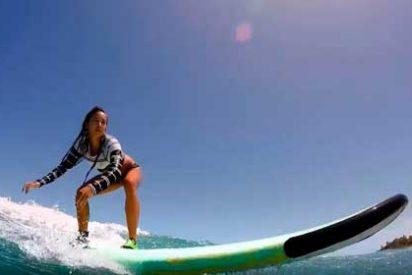 Dónde practicar Surf en el Caribe