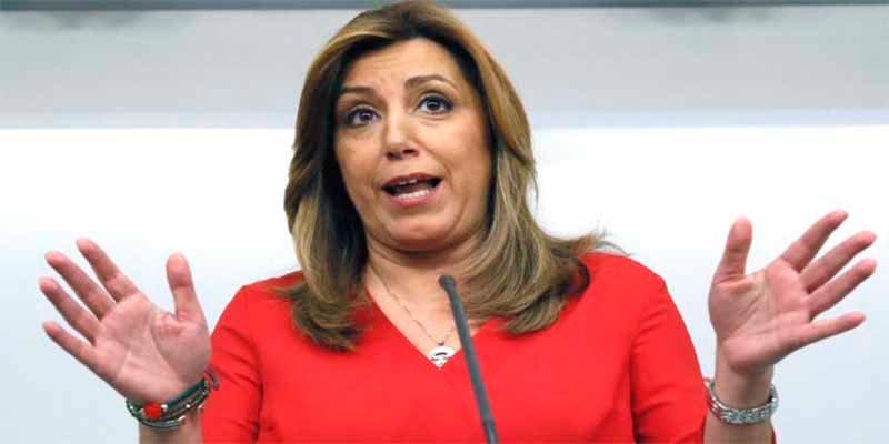 Pedro Sánchez fulmina a todos los afines a Susana Díaz en las listas electorales