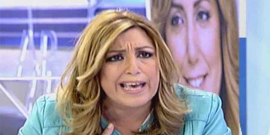 El PSOE andaluz enseña los dientes y amenaza a Sánchez con 'independizarse'