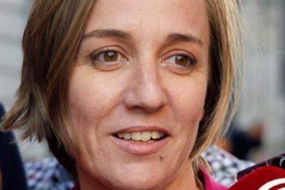 """Tania Sánchez está embarazada: """"Un nuevo friki en el mundo"""""""