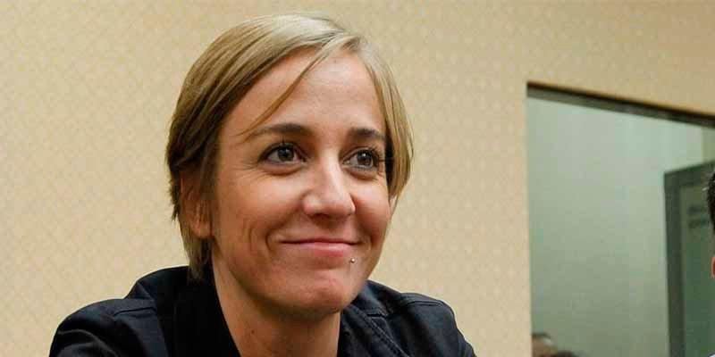Madrid: Iñigo Errejón 'sepulta' en el puesto 6 de su lista de primarias a Tania Sánchez