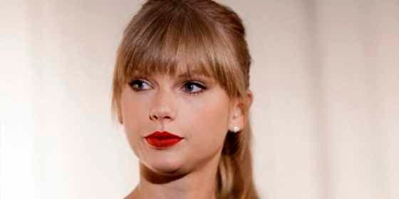 Taylor Swift desesperada, un acosador se cuela en su casa por tercera vez
