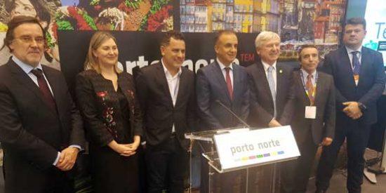 Termatalia 2019 continúa su promoción internacional