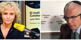 El vergonzoso 'road-show' del prevaricador Baltasar Garzón en TV3 para escupir sobre la justicia española en defensa de los golpistas