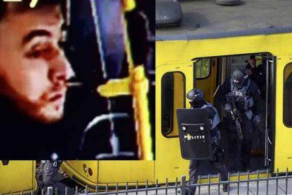 Atentado islámico en Holanda: un turco tirotea a mansalva a los pasajeros de un tranvía