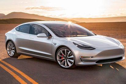 ¿Sabes cuál es la marca de coches eléctricos más vendida en España?