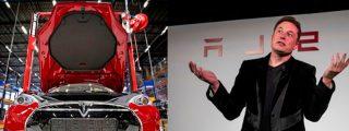 Este es el plan de Tesla para hacer que los vehículos eléctricos sean más baratos que los de gasolina