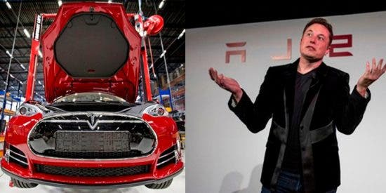 ¡Tesla crea una aseguradora con pólizas hasta un 30% más baratas!