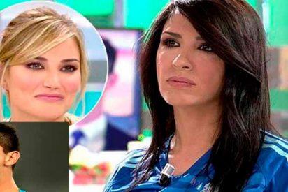 Jennifer, una ex de Thibaut Courtois, pone contra las cuerdas a Alba Carrillo