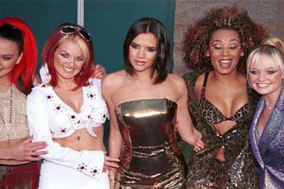 Mel B confiesa que tuvo durante 5 años un ardiente rollo lésbico con otra estrella de las Spice Girls