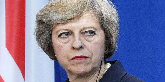 Gran Bretaña: El Parlamento británico arrebata a Theresa May el control del Brexit