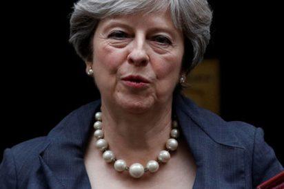 Así fracasó el 29 de marzo como 'Día de la Independencia' de Reino Unido: Brexit 0 - Europa 1